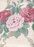 Goodwood Wallpaper JC1006-1 By Ascot Wallpaper For Colemans